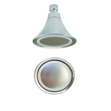 Bathroom Fittings Adjustable Shower Head