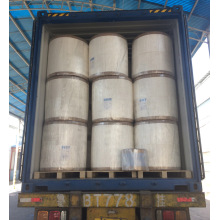 China for Napkin Tissue Paper napkin tissue serviettes raw material jumbo roll export to Russian Federation Factory