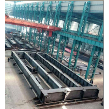 Steel Metal Components Sintering Smelting Machine