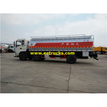 18m3 6x2 Oil Road Tankers