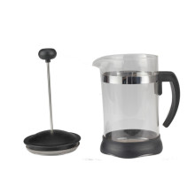 Human Mechanics Plastic Handle Design-Coffee Kettle