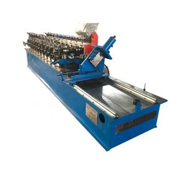Galvanized Sheet Light keel making machine