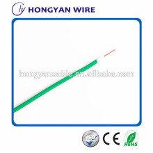 Copper Conductor House Wiring Electrical Cable BVR 6mm Electric Wire
