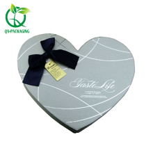Custom cardboard paper gift chocolate box