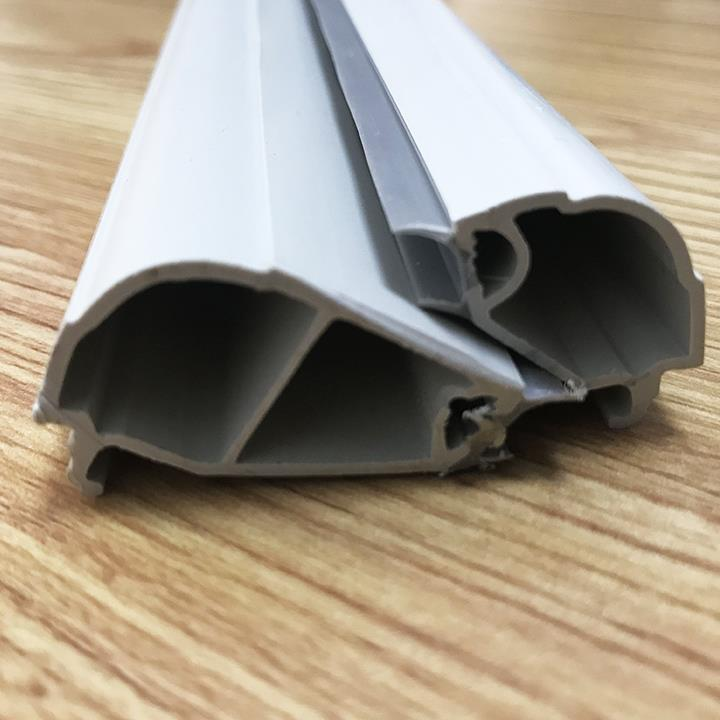 Circular arc PVC glazing bead 2.jpg