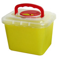 I-Sharps Container 6.2L