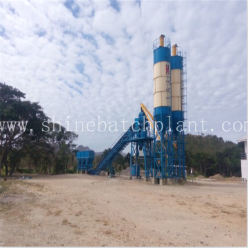 High Volume 90 Concrete Batching Plants without mixer