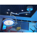 Single dome round OT lamp ceiling operating lights