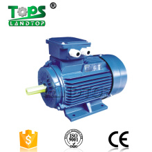 TOPS Y2 series three phase 75hp electric motor
