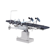 Hospital Medical Surgical Head Operating Universal Table