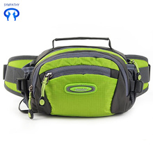 Multi-functional shoulder bag for outdoor travel