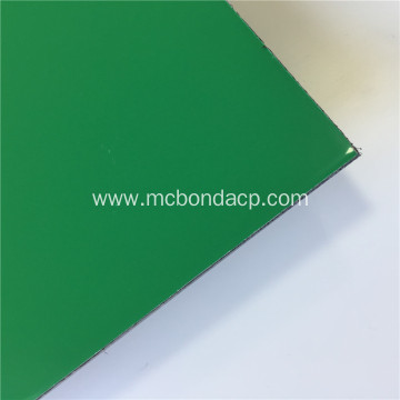 External Wall Cladding ACM Wall Sheet for Decoration