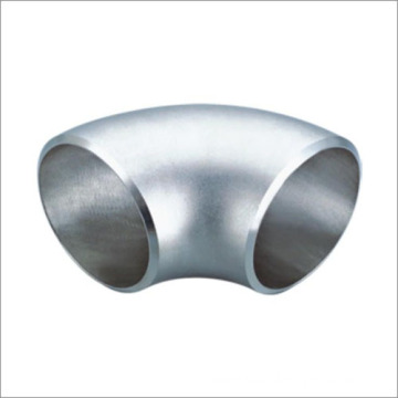 Stainless Steel Short Radius Elbow