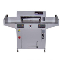 670V2 Hydraulic Programmable Paper Cutter