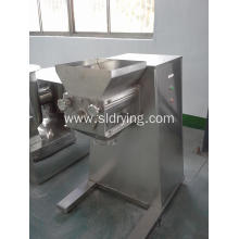Swaying Granulator Machine specifications