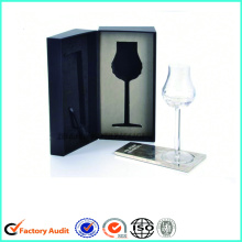 Two-piece Wine Glass Packaging Gift Boxes