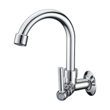 New Single Handle Pull-Out Kitchen Faucet