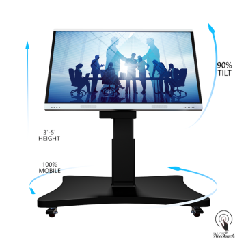 55 inches Business Interactive Smart Display