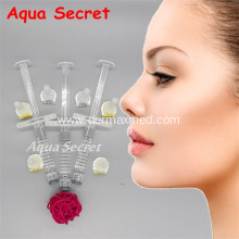 Anti Aging Hyaluronic Acid Dermal Filler