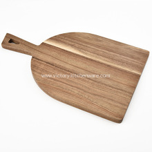 Factory provide nice price for Natural Wood Chopping Board Kitchen accessories wood cutting board supply to Portugal Importers