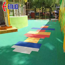 Good Quality for Kids Flooring safe kids floor tile/soft children floor tiles supply to Venezuela Manufacturer