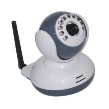 2.4GHZ Digital Baby Monitor with Night Vision