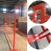 China OEM for Pipe Temporary Fence safety barriers for swimming pools export to Turks and Caicos Islands Manufacturers