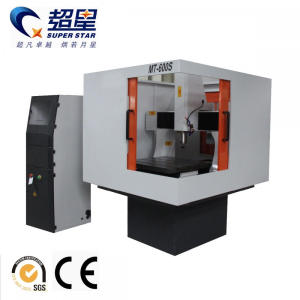 Professional Metal Cnc Engraving Machine