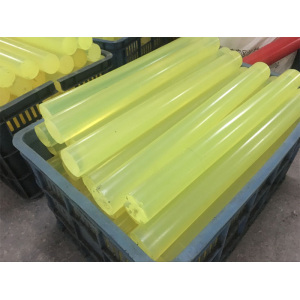 Holiday sales for Extruded Pp Rod Nature Color 90A PU Polyurethane Rod export to New Zealand Exporter