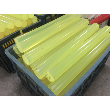 90A Cast Nature Color PU Polyurethane Sheet