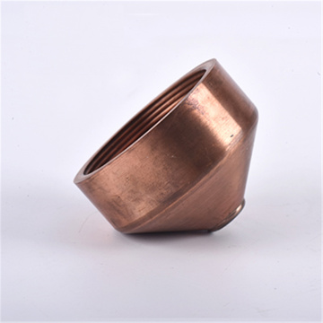Customize Copper Tungsten Electrodes For Resistance Welding