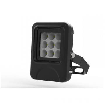 10W 30000 Hours Lens LED Flood Light