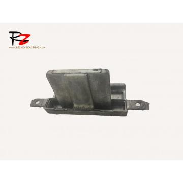 OEM Foundry Alloy Die-Casting Products Casting Parts