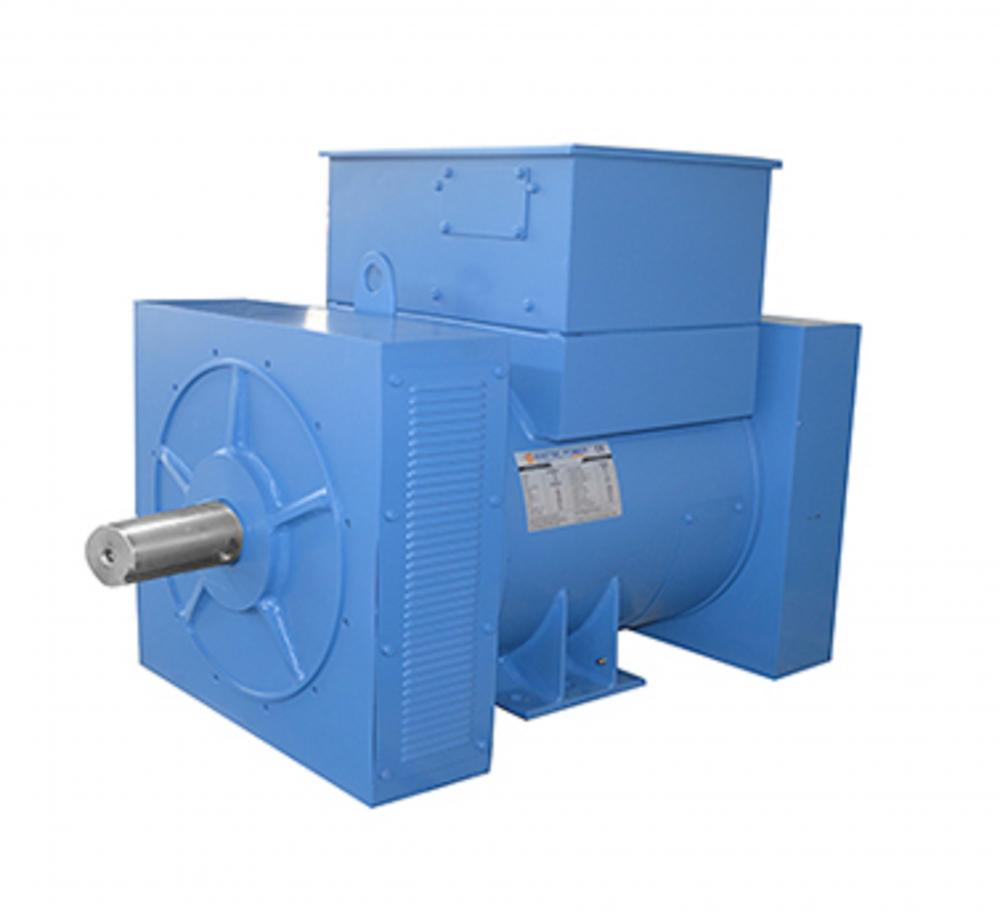 High Efficient IP44 Three Phase Generator