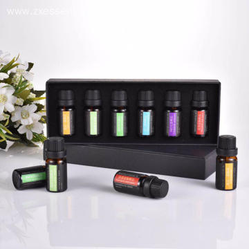 Air refreshing sleep blend essential oil set