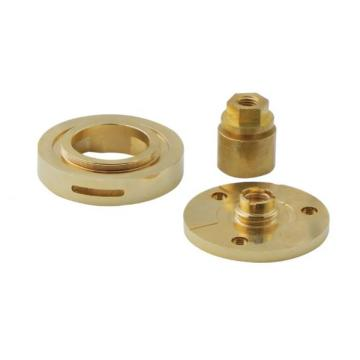 Custom brass stainless steel CNC maching turning washer