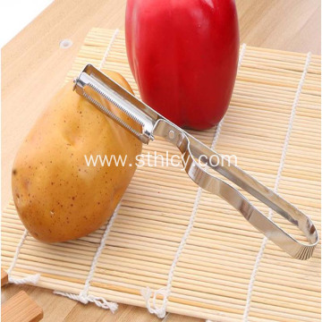 Stainless Steel Peeling Kitchen Utensils