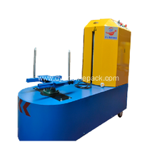 Baggage Wrapping Machine Hong Kong