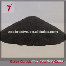 2016 high quality wholesale boron carbide black powder suppliers