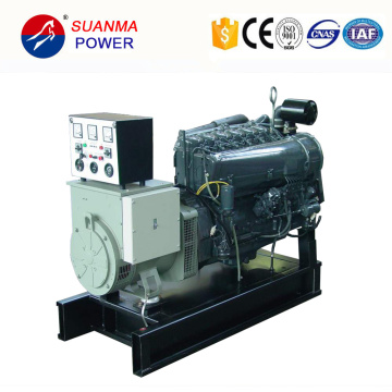 Electric Generator 80Kw Price