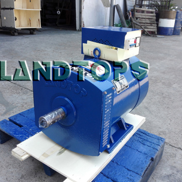factory low price Used for Single Phase Ac Dynamo LANDTOP 220V ST Single Phase Generator Price supply to Poland Exporter