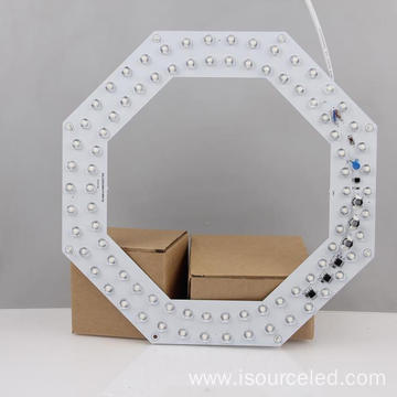 Home AC 110v-220v ceiling led 24w ceiling modules
