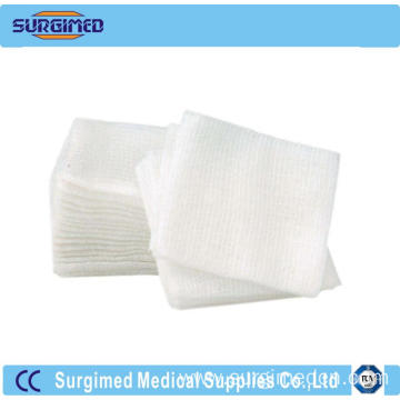 Surgical Gauze swab with X-ray Detectable