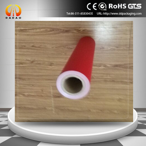 color PP synthetic paper for ink printing