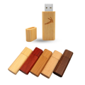 Custom Photographers Wood USB Flash