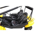 150cc buggy 2 seater go kart for adult