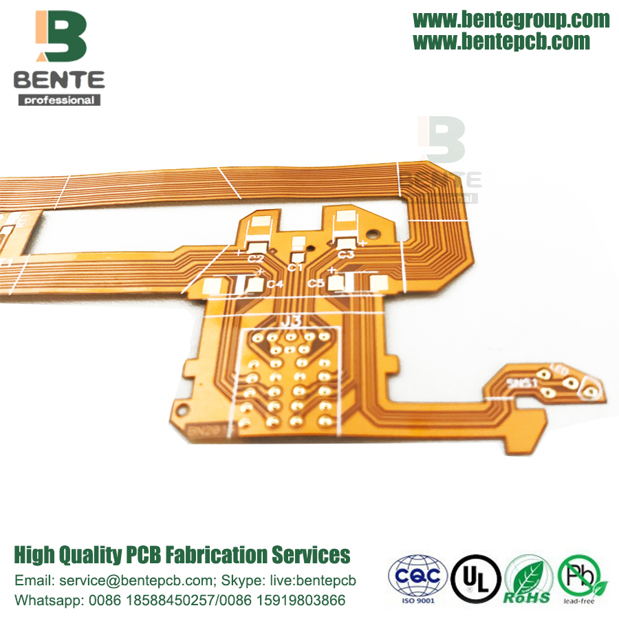 China Printer Flexible Pcb Impedance Dupont Polyimide Manufacturers Buy Multilayer Circuit Board Pcbpcb With Controlpcb
