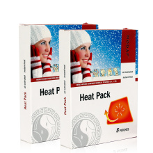 ODM for Flexible Heating Pad menstraution heat pads for women export to India Manufacturers