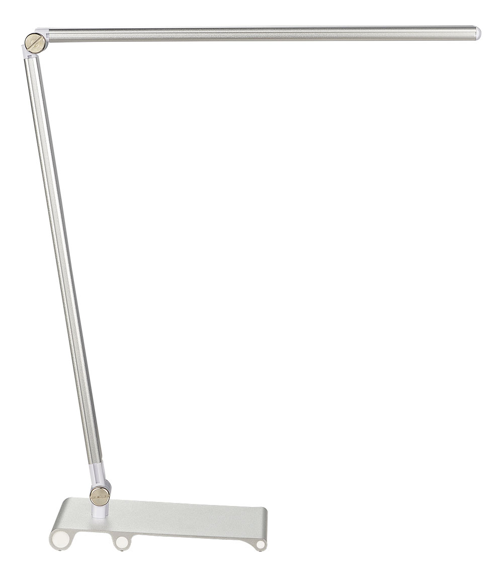 Metal Body Modern Table Lamp Desk Lamp