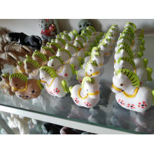 PriceList for for Stone Garden Owls White jade pony carving export to Spain Manufacturer